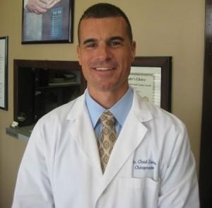 dr. chad duchon